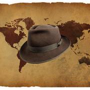Шляпа ! on My World.