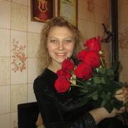 Оля Ямная on My World.