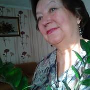 Nataliy Petrova on My World.