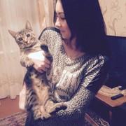 Полина  Беляева on My World.