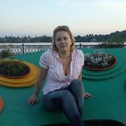 Ольга Смирнова on My World.