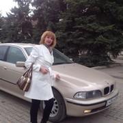 Людмила Семенцева on My World.