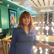 Екатерина Сибирёва on My World.