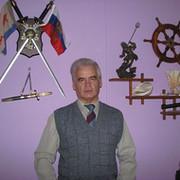 Nikolai Shatrov on My World.