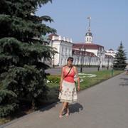 Татьяна Спасина on My World.