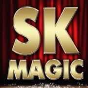 SK Magic on My World.