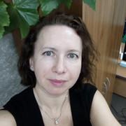Elena Strochkova on My World.