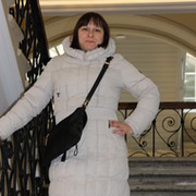 Татьяна Калашник on My World.