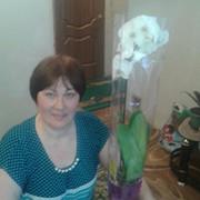 Татьяна Истомина on My World.