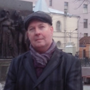 Владимир Захаров on My World.