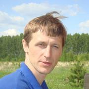 Александр Юрьев on My World.