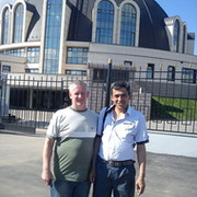 yuldosh Soatov on My World.