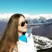 Юлия М on My World.