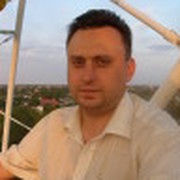 Юрий Бобров on My World.