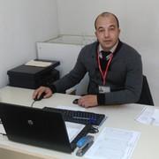 zahir babayev on My World.
