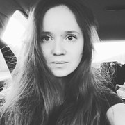 Анастасия Колыванова on My World.