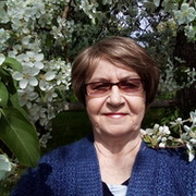 Людмила Зейферт on My World.