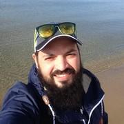 Александр Сергеевич on My World.