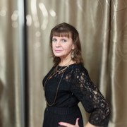 Татьяна Тютюнник on My World.